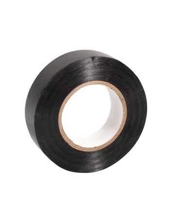 Select Sock Tape Strømpetape Sort Unisex 1