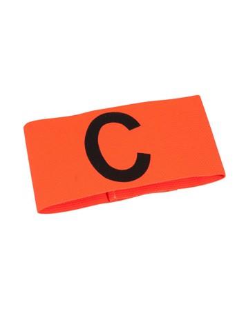 Select Fodbold Anførerbind Orange Unisex 1