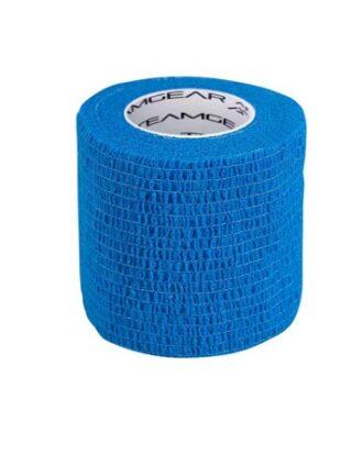 Select Sock Wrap Strømpetape Blå Unisex