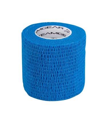 Select Strømpe-Wrap Blå Unisex 1