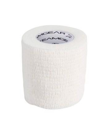 Select Sock Wrap Strømpetape Hvid Unisex