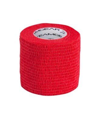 Select Sock Wrap Strømpetape Rød Unisex