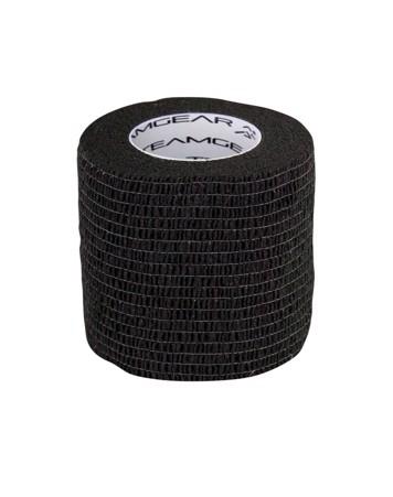 Select Sock Wrap Strømpetape Sort Unisex