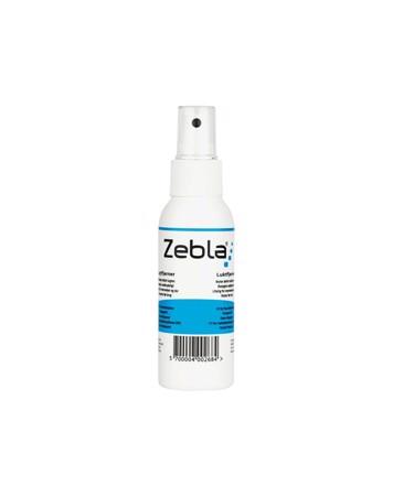 Zebla Lugtfjerner Spray 100 ML Lugtfjerner Klar Unisex 1
