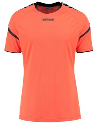 Hummel Authentic Charge poly jersey dame