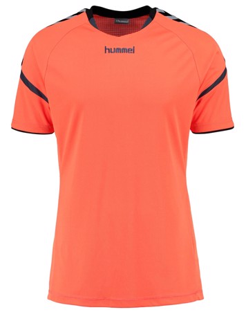 Hummel Authentic Charge poly jersey dame 1