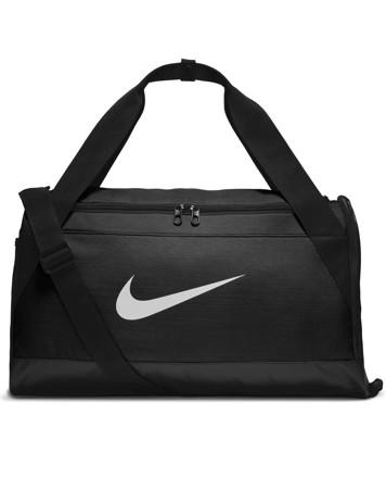 Nike Sportstaske Brasilia S Duff Sort Unisex 1