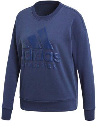 Adidas Sweatshirt SID SW W Blå Dame