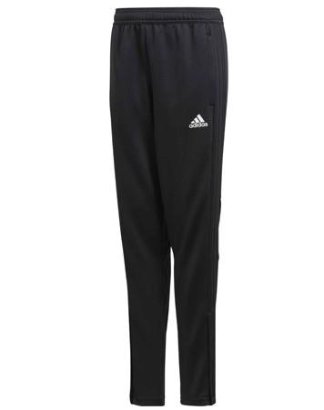 Adidas Træningsbukser Con18 TR PNT Y Sort Børn