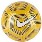 Nike Fodbold Neymar Striker Gul Unisex