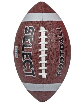 Select amerikansk fodbold Syntet læder