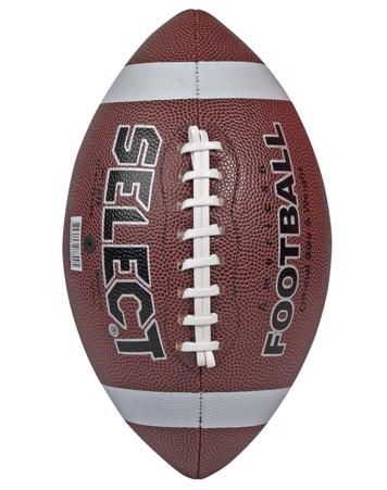 Select amerikansk fodbold Syntet læder 1