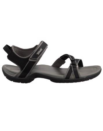Teva Verra sandal sort-grå dame