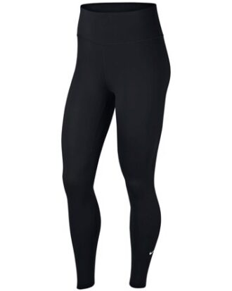 Nike Tights All-In Women's Tights Sort Dame