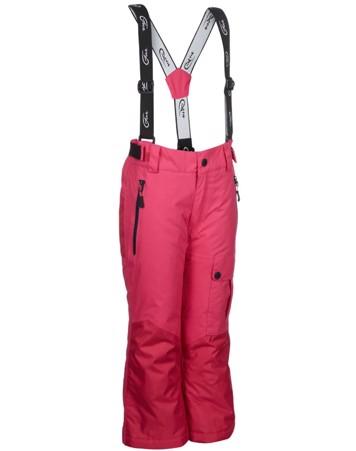 Pink Børne Skibuks Frost Pige 1
