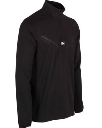 Helly Hansen Sort Ski Midlayer Herre