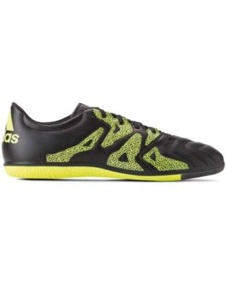 Indendørssko Adidas X 15.3 Læder