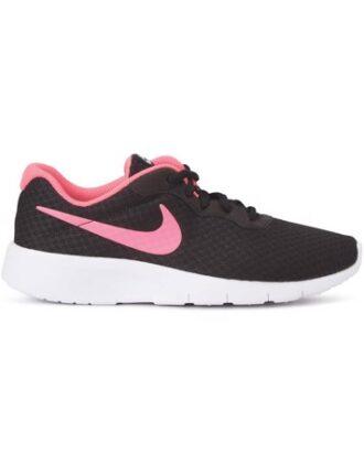 Nike Sneakers Tanjun Pink Sort (gs) Junior