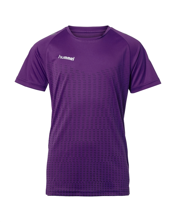 Hummel Challenger T-shirt Lilla Børn 1