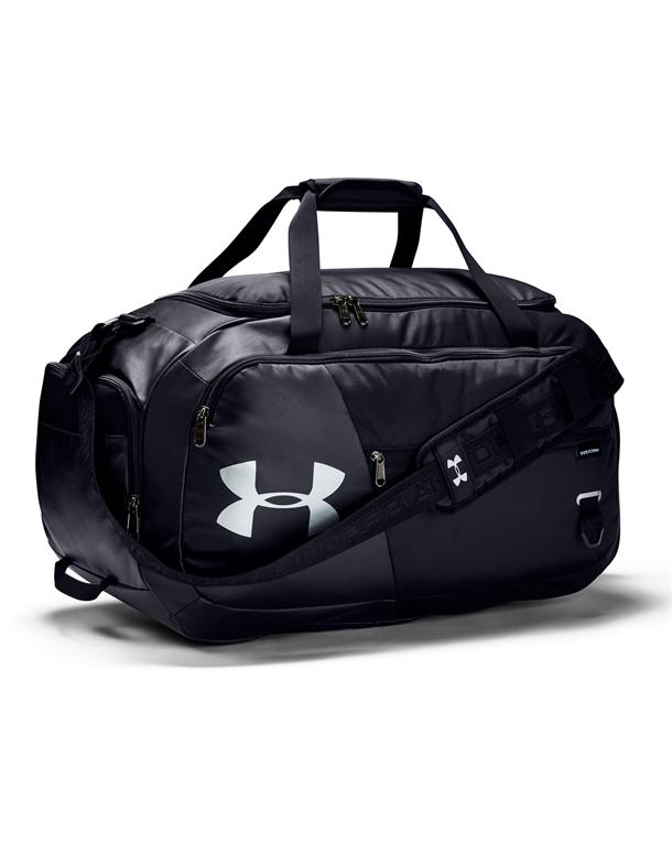 Under Armour Undeniable Sportstasker Sort Unisex 1