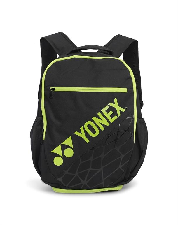 Yonex  Badmintontaske Sort-Neon Unisex 1