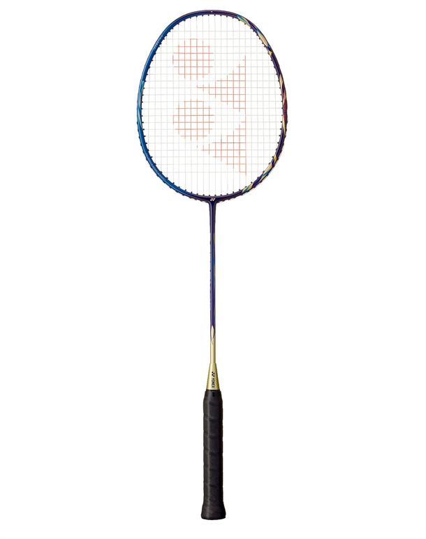 Yonex Astrox 69 Badmintonketcher Navy-Guld Unisex 1