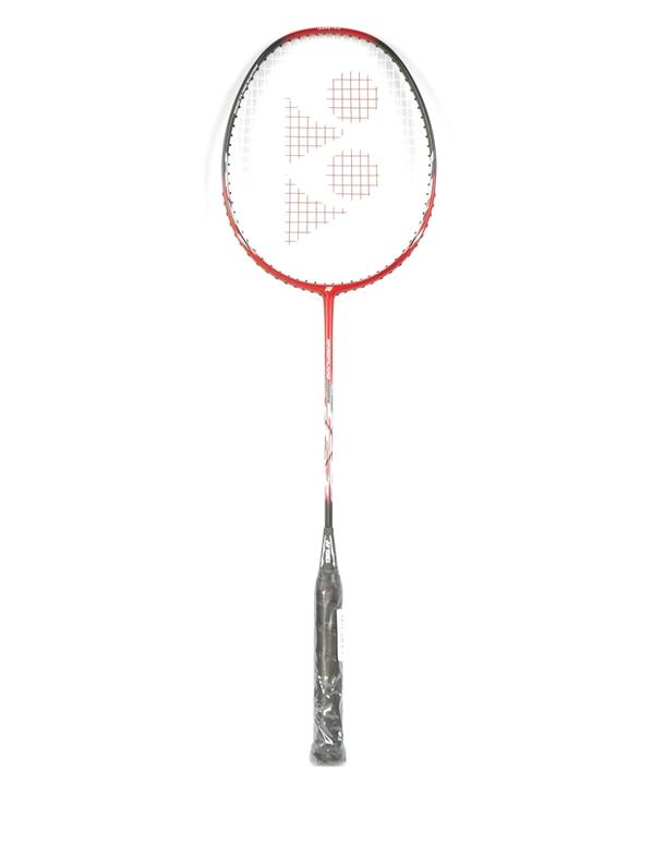 Yonex Nanoflare Drive Badmintonketcher Rød-Sort Unisex 1