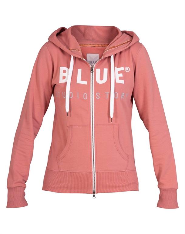 Blue Sportswear Feline Trøje Lyserød Dame 1