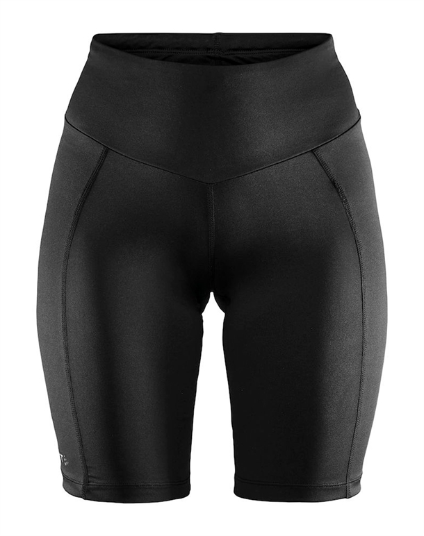 Craft Adv Essence Short  Tights Sort Dame 1