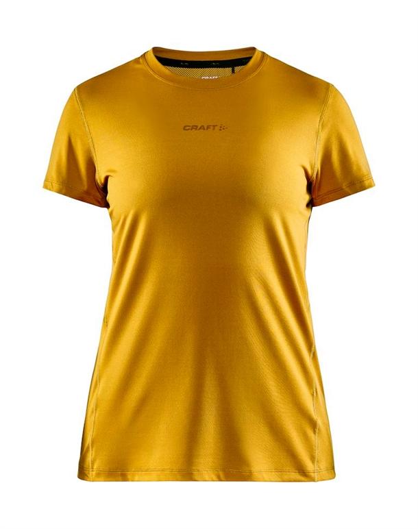Craft ADV Essence SS T-shirt Sencha Dame 1