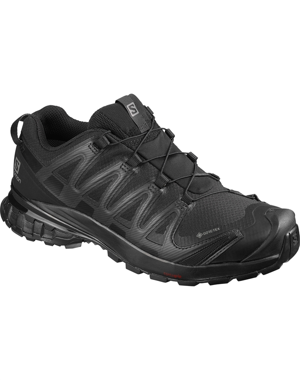 Salomon XA Pro 3D v8 GTX Vandresko Sort Dame 1