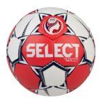Select Ultimate Replica Håndbolde Rød-Hvid Unisex