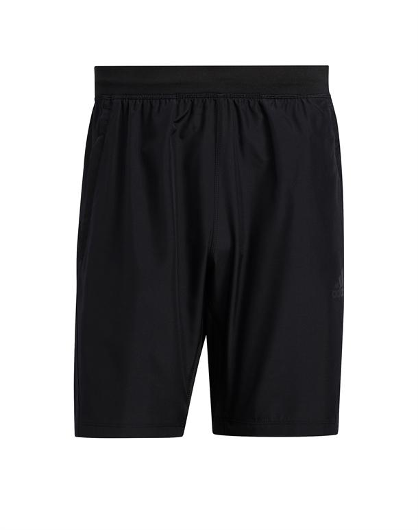 Adidas 3S PERF WV SHO Shorts Sort Herre 1