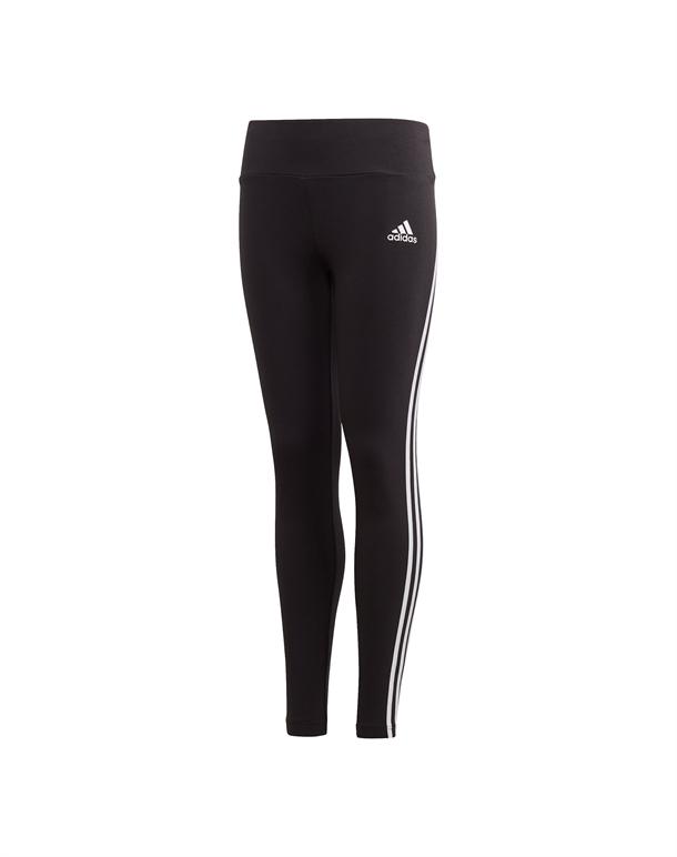 Adidas G 3S Tight Sort-Hvid Pige 1