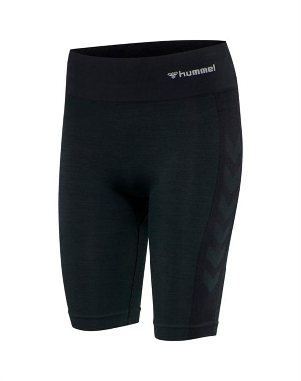 Hummel Clea Shorts Sort Dame 1
