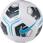 Nike Academy Team Fodbold Hvid-Blå-Sort Unisex