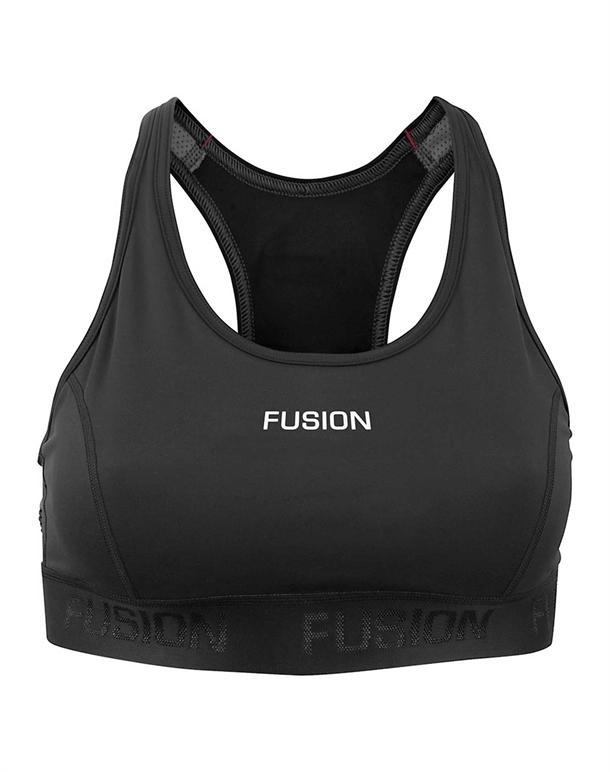 Fusion Top Sort Dame 1