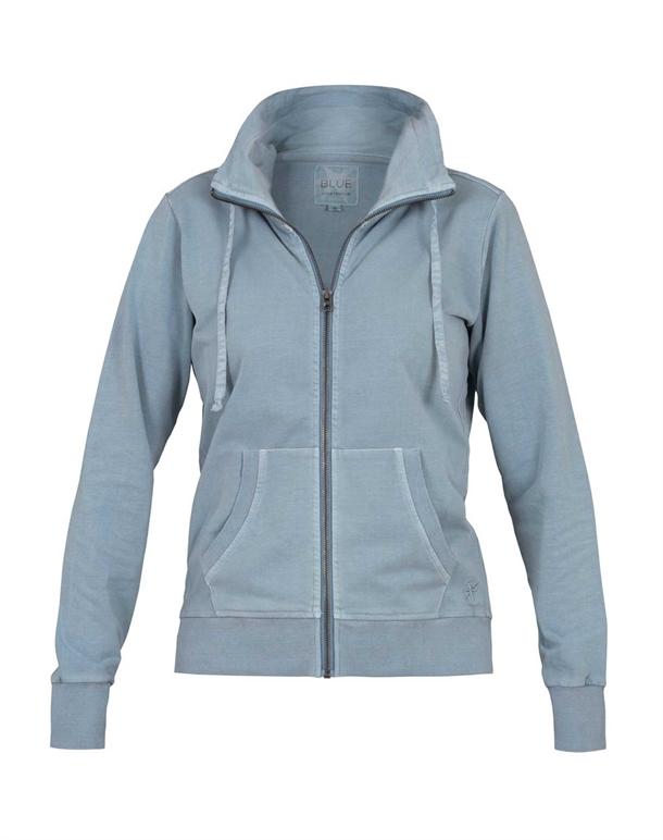 Blue Sportswear Bahia Trøje Blå Dame 1