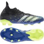 Adidas Predator Freak .3 FG Fodboldstøvler Blå-Sort-Gul Herre