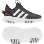 Adidas Racer TR 2.0  Børnesko Sort-Hvid Børn