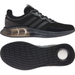 Adidas Kaptir Super Sneakers Sort Herre