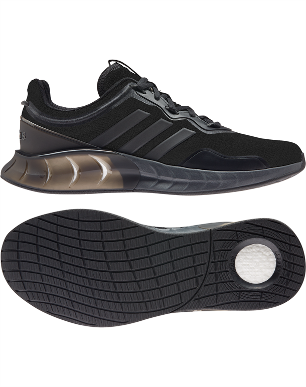 Adidas Kaptir Super Sneakers Sort Herre 1