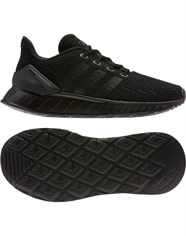Adidas Questar Flow NXT K Børnesko Sort Børn 1