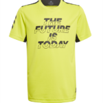 Adidas A.R. XFG T-shirts Gul Børn