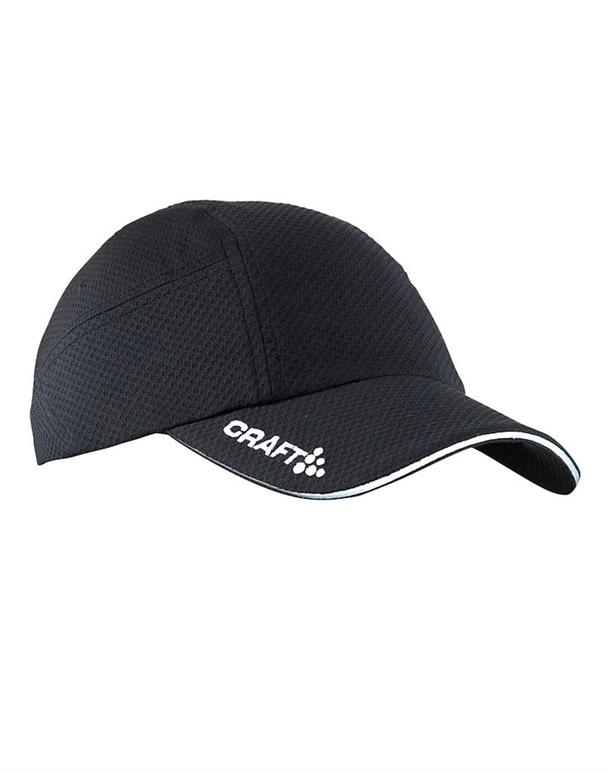 Craft Run Cap Sort Unisex 1