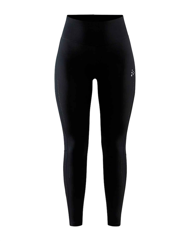 Craft ADV Charge Perforated Tights Sort Dame 1