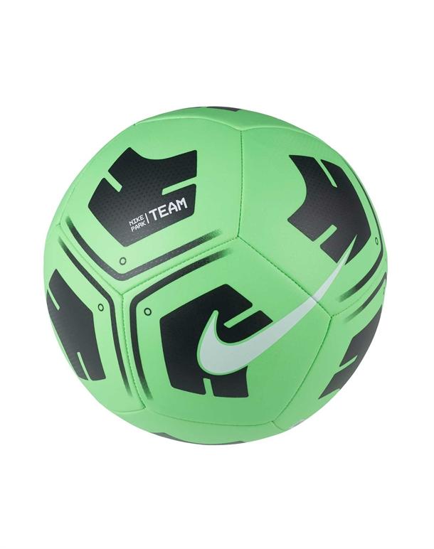 Nike Park - Team Fodbold Grøn Unisex 1