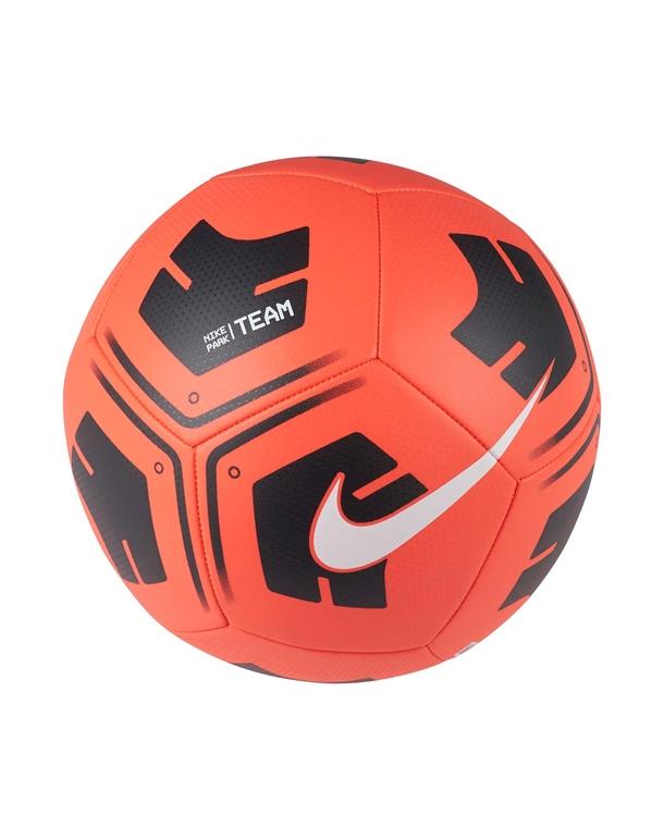 Nike Park - Team Fodbold Rød Unisex 1