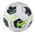 Nike Academy Team Fodbold Hvid Unisex