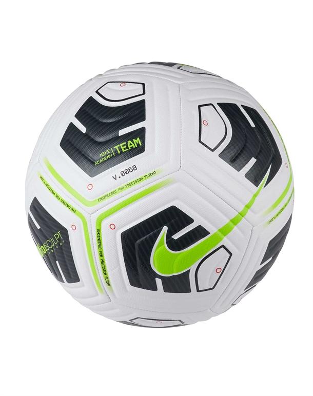 Nike Academy Team Fodbold Hvid Unisex 1